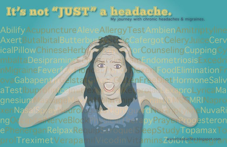 Chris McNeil Chiropractor Migraine Headache Releif