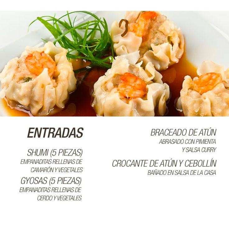 Deliciosas entradas fish gourmet men fish gourmet for Fish express menu
