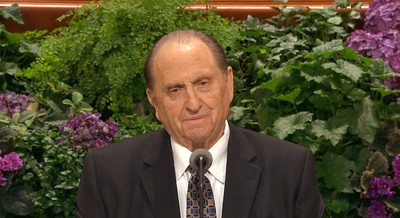 LDS Church lowers age requirement for missionary service
