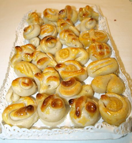 Marzipan (mazapán): spanish christmas dessert.
