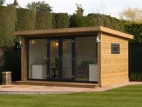 Expression Garden Offices