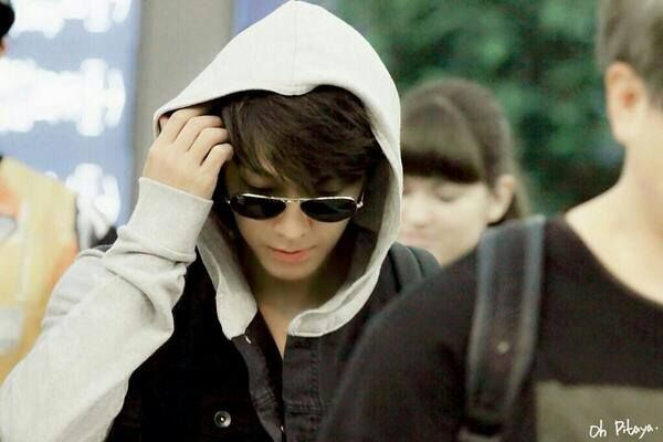 Donghae Airport Fashion