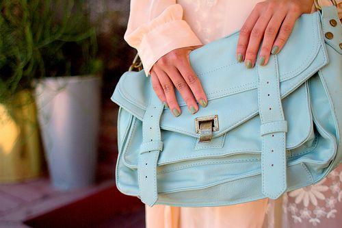 mint bag: Bad Bags, Bag Wanted, Mint Bag Love, Baubles Kicks Bags, Mint Bag Classic, Mint Bag Coveting, Purse Handbags, Mint Bag I, Handbags Bags 5