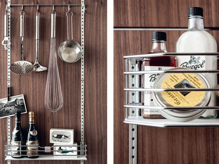 Keukenkasten Met Laden : ... + images about SieMatic keukens on ...