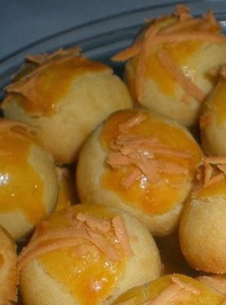 Resep dan Cara Membuat Kue Nastar Nanas Keju Spesial Enak dan Empuk