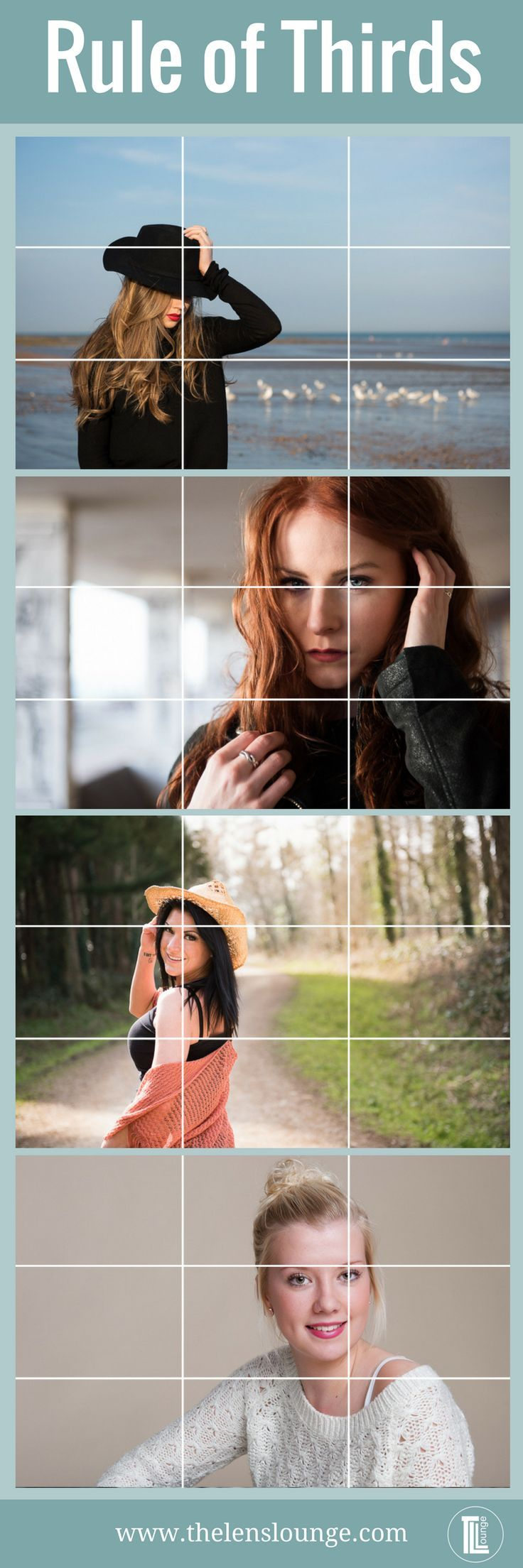 The rule of thirds is the first photography composition rule that most photographers learn. I think it is the easiest rule to learn. See why here >>