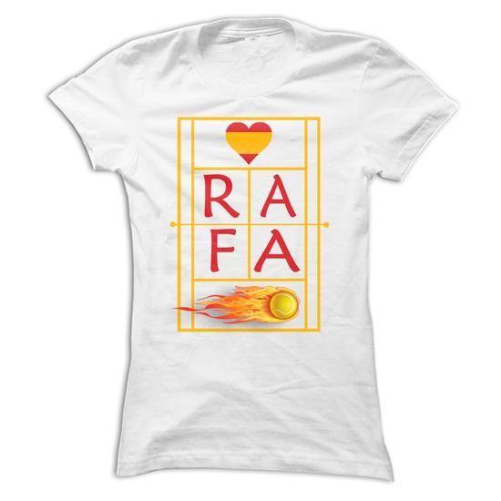 20 best rafa nadal tennis roland garros images on for Order custom t shirts cheap