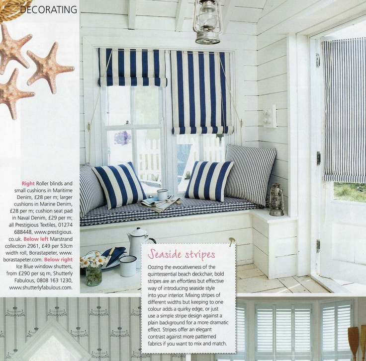 Our Maritime Collection In Period Homes U0026 Interiors   July Issue