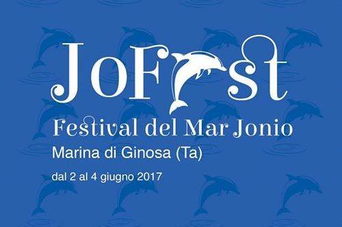 Jofest, #GinosaMarina apre la stagione estiva con il Festival del Mar Ionio  #EventidiPuglia #SuccedeinPuglia