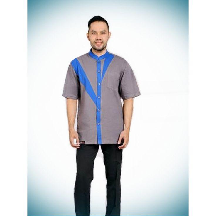 Saya menjual Baju Kemeja Pria Mutif Man MM-17 Abu Benhur seharga Rp215.000. Dapatkan produk ini hanya di Shopee! https://shopee.co.id/grosirbajumuslimbranded/678792068 #ShopeeID