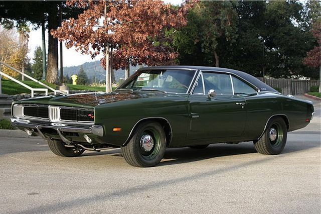 1969 Dodge Charger RT | Classics By Farrell