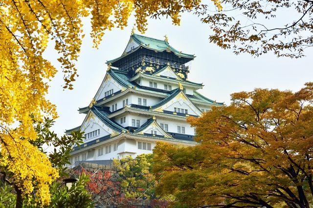 関西の紅葉は京都だけじゃない!癒される大阪の紅葉名所ランキングTOP5 | RETRIP