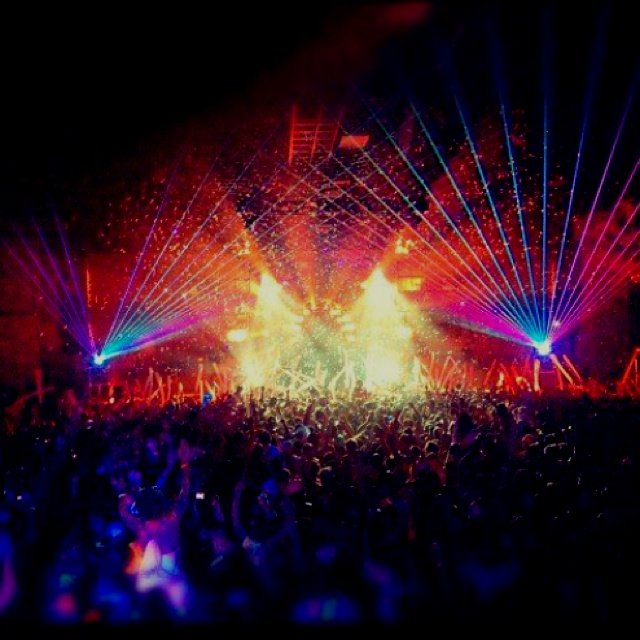 Dayglow Life in Color