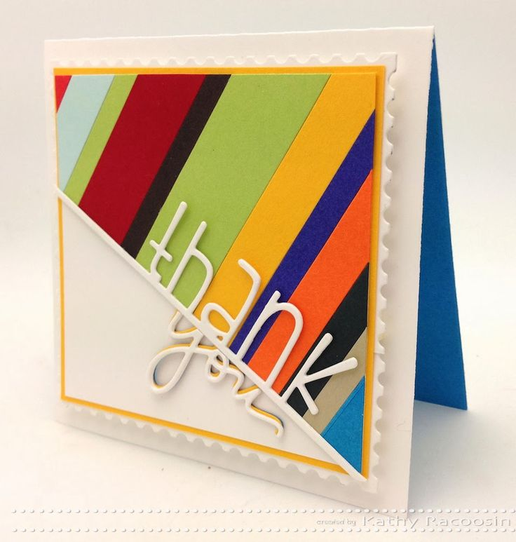 """cardstock day 2, from the """"Daily Marker.""""  Wonderful colors!"""