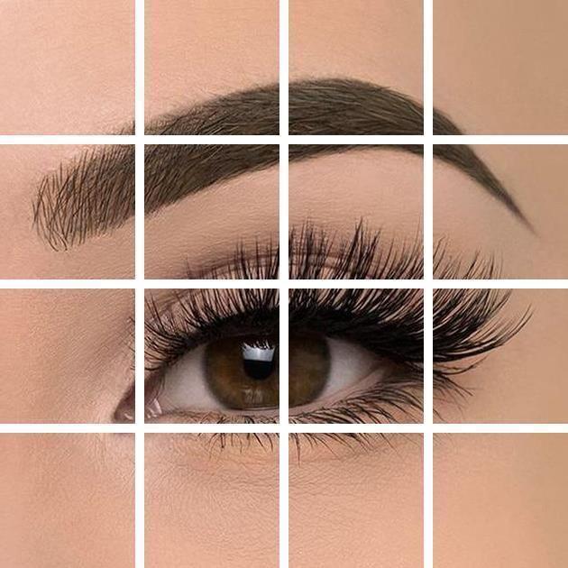 Eyelash Extensions Near Me   Professional Eyelash ...