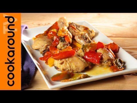 Linguine alle cozze / Ricetta primo di pesce - YouTube