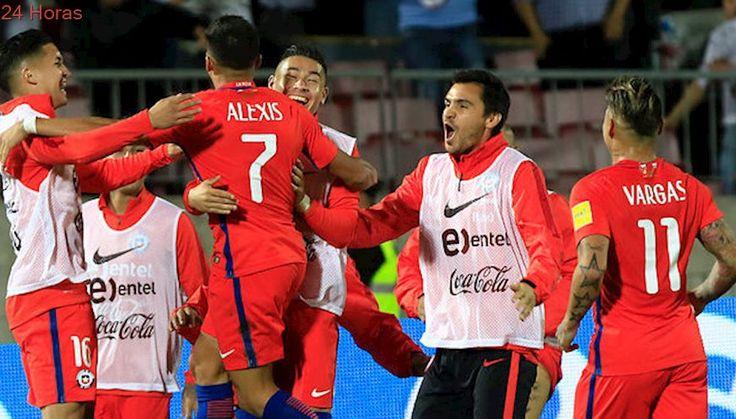 ANFP apelará ante la FIFA para que partido Chile-Ecuador se juegue en el Estadio Nacional