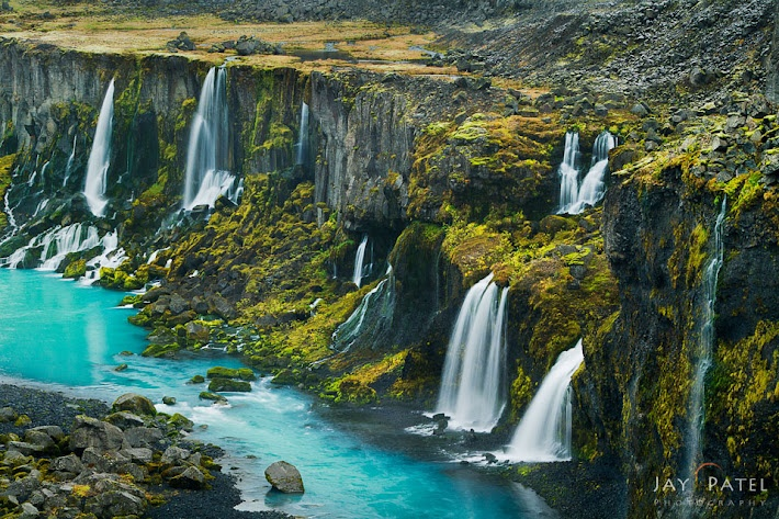 The Valley of Tears, Iceland.