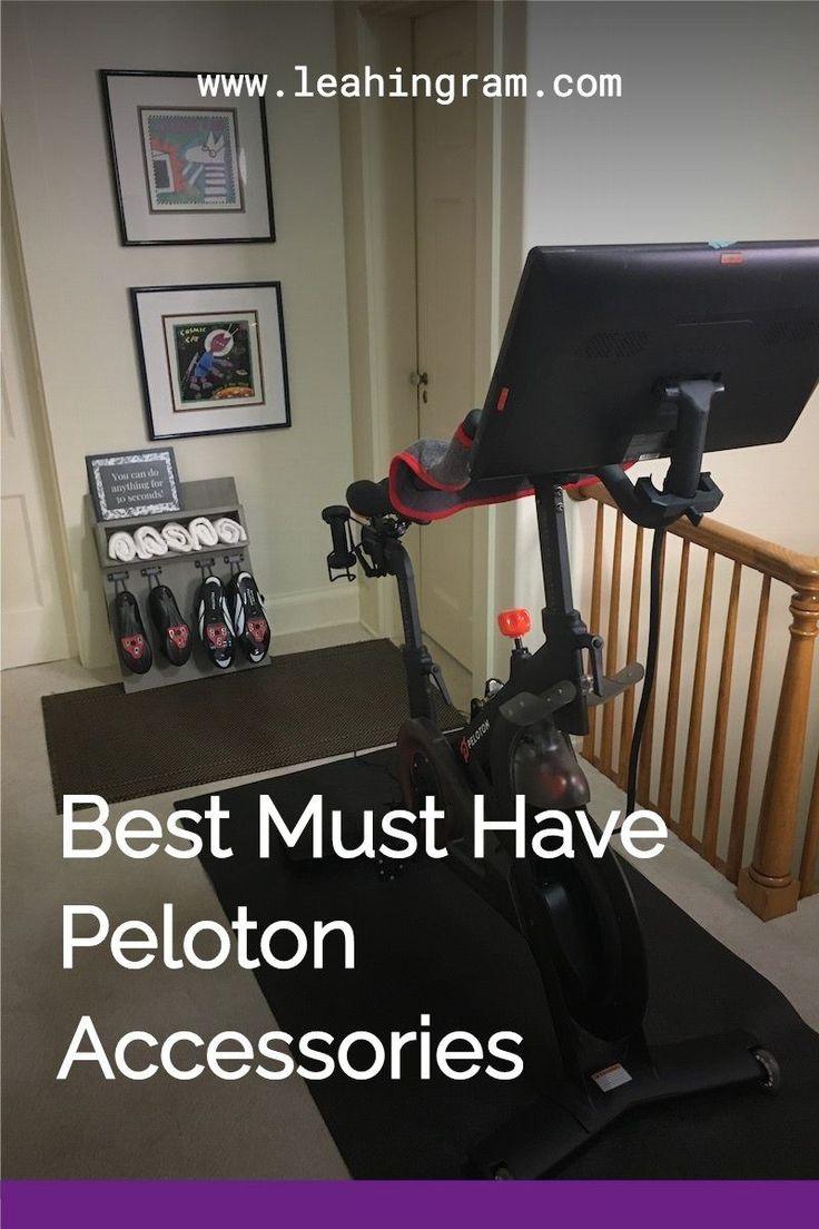 Must have best peloton bike accessories just updated