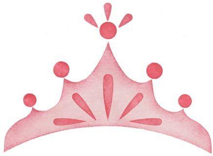 corona animada de princesitas - Buscar con Google