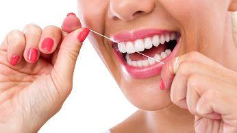 #Entérate ¿Sirve usar hilo dental? #OdontólogosCol #Odontólogos  http://ow.ly/62Rt3032pNj