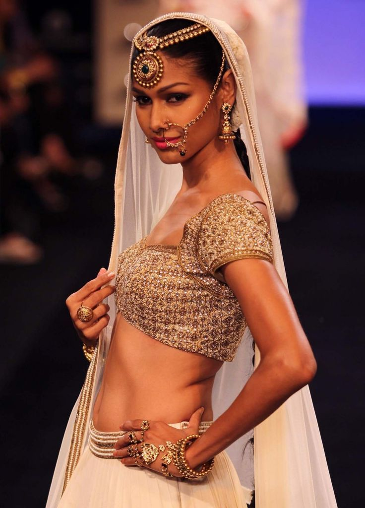 indian style. gorgeous