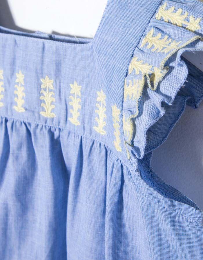 Colección de Moda Infantil Brothers And Sisters de Zippy ¿Ya habéis echado un vistazo a la tienda online de Zippy? Una de esas firmas de moda que tantísimo gustan por su diseño y relación ca…