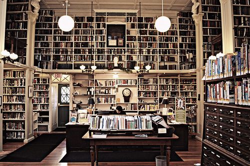 Athenaeum Library (Providence, Rhode Island)