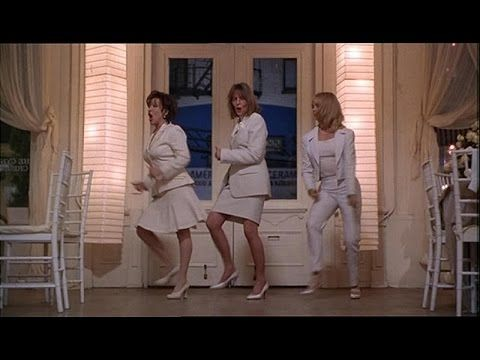 The First Wives Club 1996 Movie - Goldie Hawn & Diane Keaton - YouTube