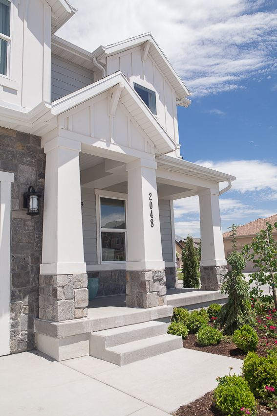 Exterior Home Design Utah on custom home draper utah, lighting design utah, interior design utah,