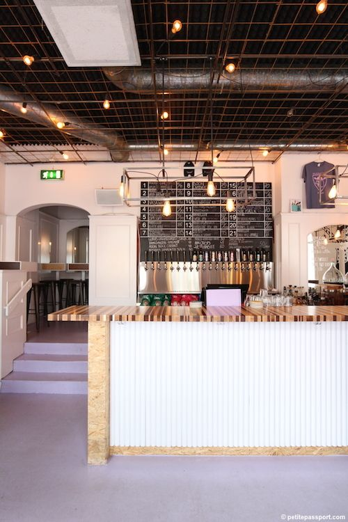 Mikkeller Stockholm by Petite Passport