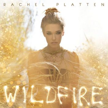 Artist Rachel Platten Talks Her Debut Album Wildfire, Headlining Her First Tour, and Relying on Herself: Glamour.com