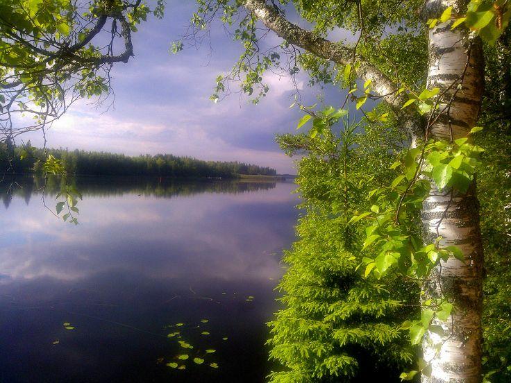 #midsummer #kokkola #finland