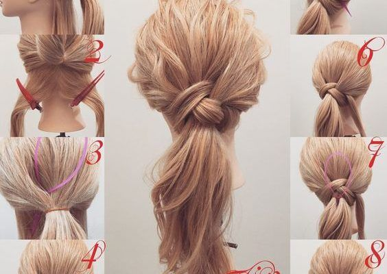 Basic Weaves and Braids Step by Step Guide for Beginners