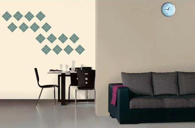 Pin by asian paints on signature walls pinterest for Free wall painting designs