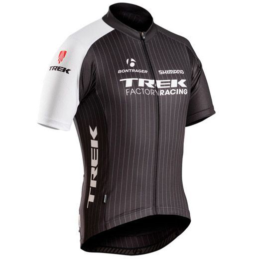 #Trek #Factory #Racing cycling jersey