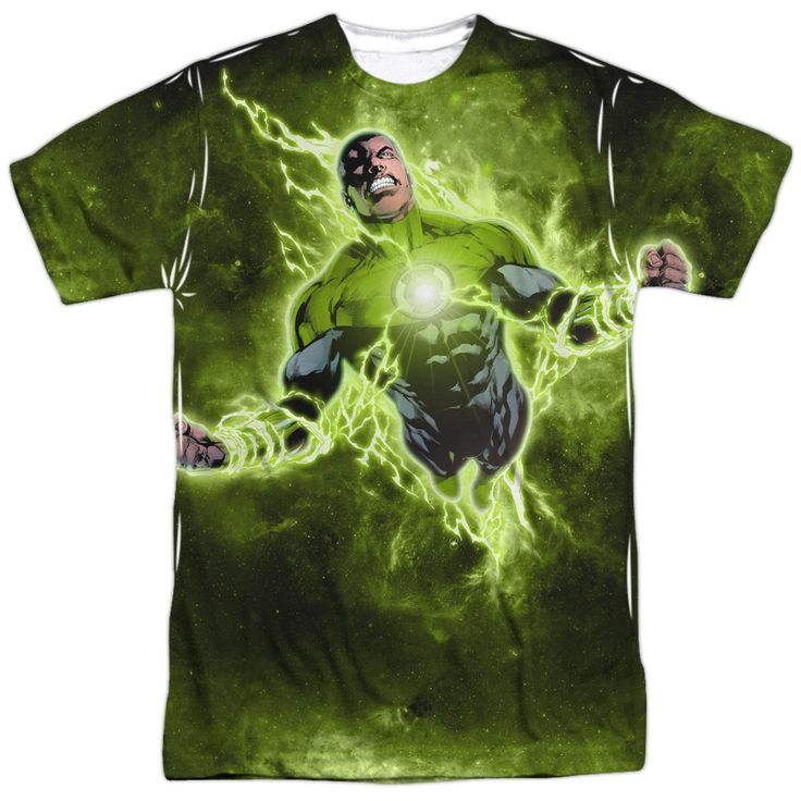 """Checkout our #LicensedGear products FREE SHIPPING + 10% OFF Coupon Code """"Official"""" Green Lantern/inner Strength-s/s Adult Poly T- Shirt - Green Lantern/inner Strength-s/s Adult Poly T- Shirt - Price: $24.99. Buy now at https://officiallylicensedgear.com/green-lantern-inner-strength-s-s-adult-poly-t-shirt-licensed"""