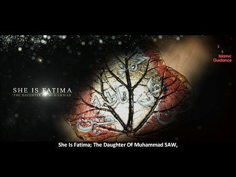 Fatima RA [Daughter Of Muhammad] - YouTube
