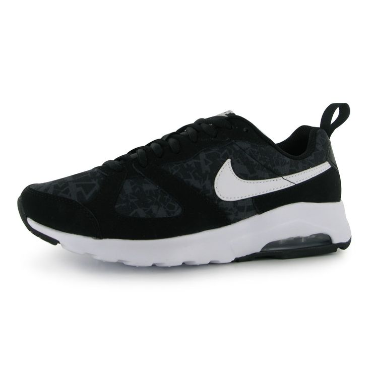 Nike Dames Dimpression Muse Air Max Formateurs