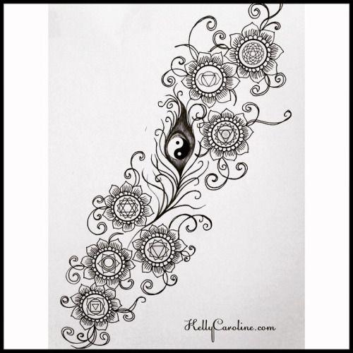 chakras tattoo - Pesquisa Google