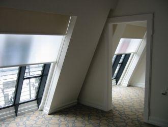 Gresham Hotel, Budapest, #árnyékoló, #textil, #roló, #fényzáró, #belsőépítészet