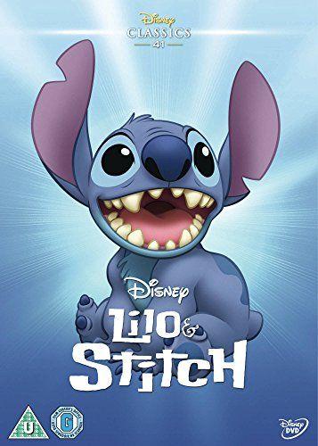Lilo and Stitch (Limited Edition Artwork & O-ring) [DVD] (2002) Walt Disney Studios HE http://www.amazon.co.uk/dp/B00L9SHYGU/ref=cm_sw_r_pi_dp_8RCEub1BBE4CW