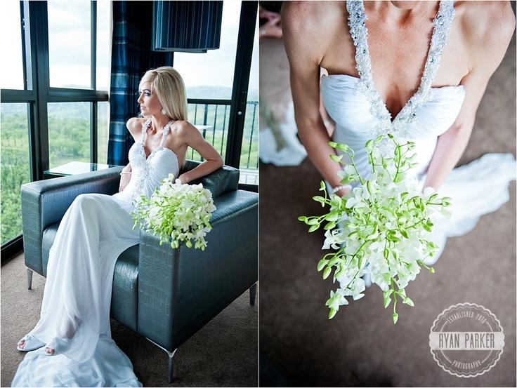 Bride Portrait - Sonia + Gerhard