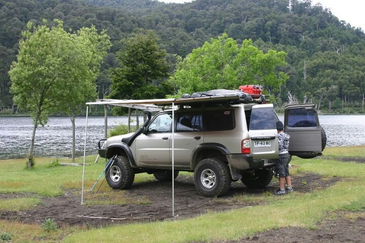 Nissan Patrol rules