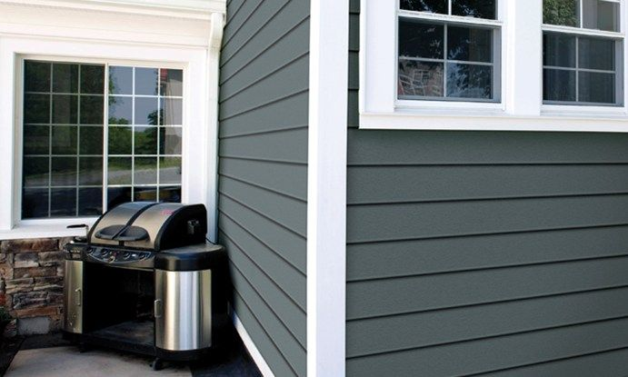 1000 Ideas About Vinyl Siding On Pinterest Siding
