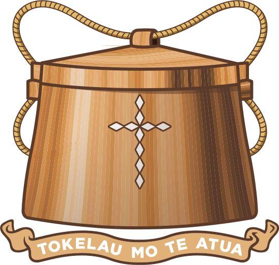 Badge of Tokelau