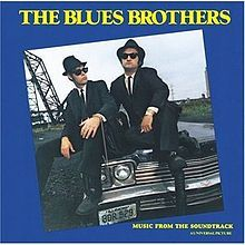 The Blues Brothers - How can you go wrong with Aretha Franklin and Ray Charles? http://www.whatisthatsong.net/movies/Older%20Movies/bluesbros.html