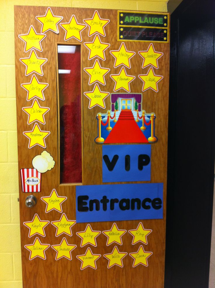 Decoration Door Classroom Best 25 Classroom Door Ideas On