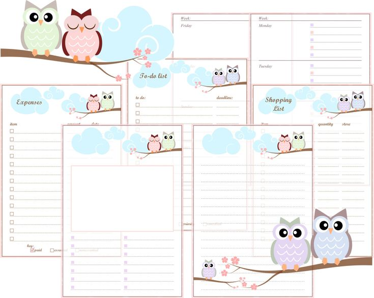 32 Best Planner Images On Pinterest Planner Ideas Punch Board Rh Pinterest  Co Uk Grocery List Template Fill In Master Grocery Lists Walmart  Grocery List Organizer Template