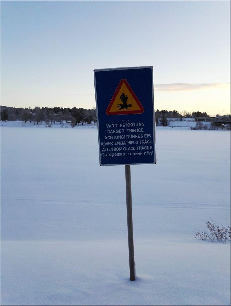 Rovaniemi by AiliA, Finland